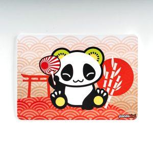 Carte Postale Pandakiwi